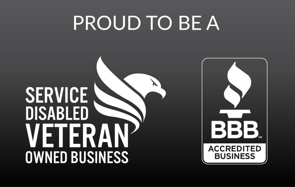 SDVOB/BBB Logo Image Link