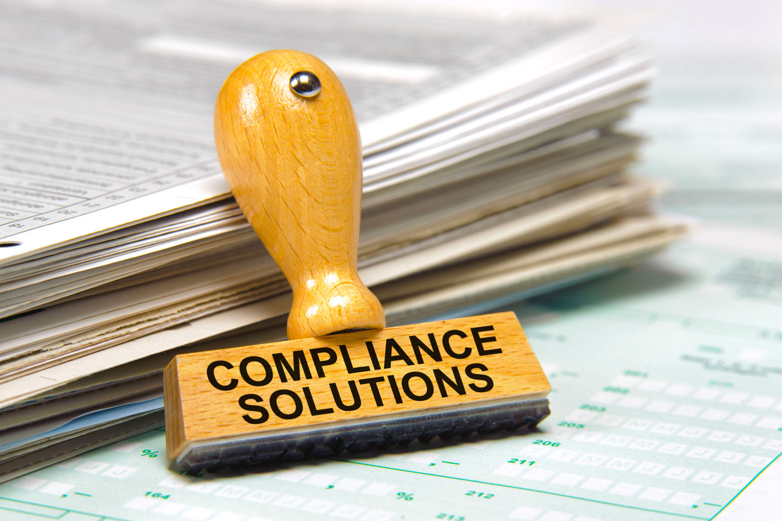Compliance Solutions Image